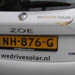 Utrecht: We drive solar
