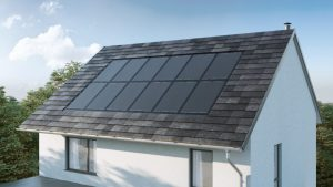 Nissan Solar Energy xStorage Home