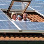 Solarstrom vom Nachbar