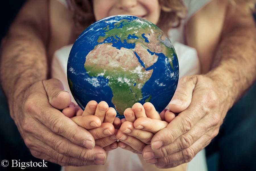 Umweltbewusstsein findet immer mehr Platz in den Köpfen unserer Jugend
