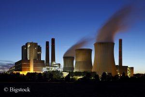 Greenpeace Sofortprogramm Kohle 2018