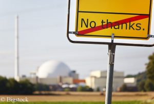 Die Hoffnungen von Umweltverbänden in den Koalitionsvertrag wurden nicht erfüllt.