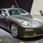 Porsche investiert zusätzliche Milliarden in Elektromobilität
