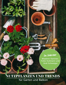Ökologisches Gärtnern, Vertikale Gärten