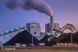 Rückgang der Kohle: 28 Prozent weniger neue Kohlekraftwerke weltweit zugeschaltet.