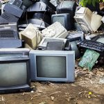 DUH schlägt Gesetzesänderungen zu Elektroschrott vor