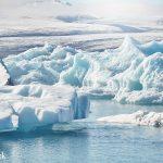 Zwei Grad reichen nicht für arktische Eisfläche