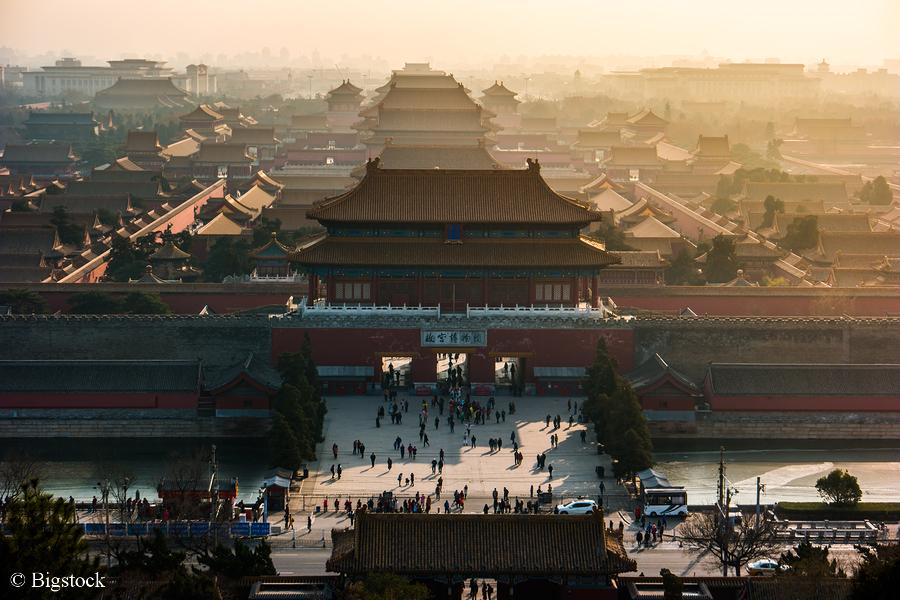 China gewinnt den Kampf gegen Luftverschmutzung