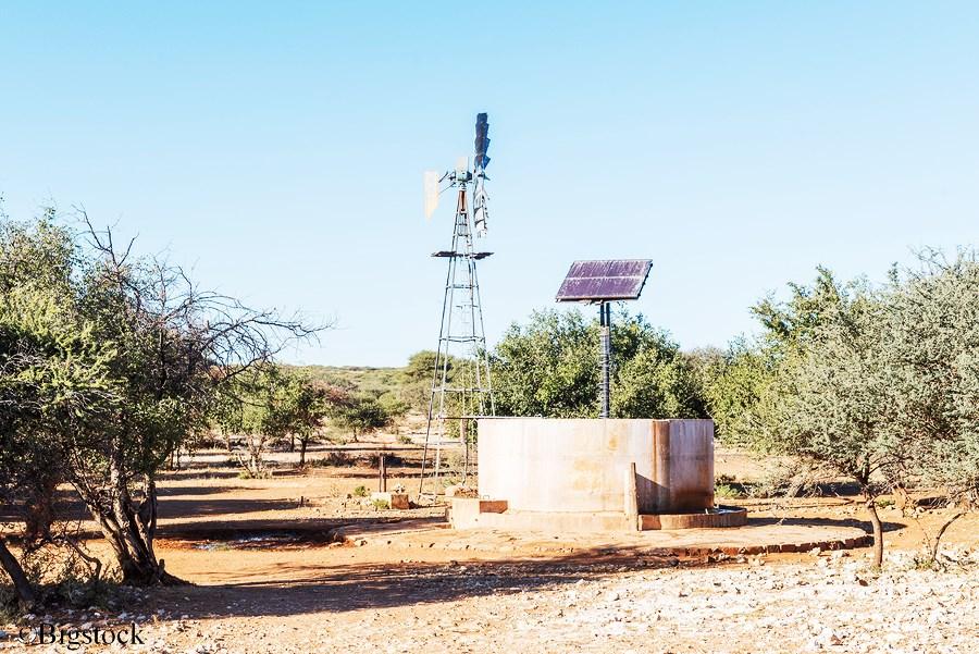 Solar in Afrika