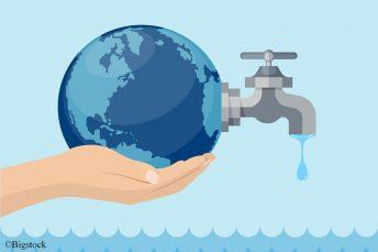 Virtueller Wasserverbrauch