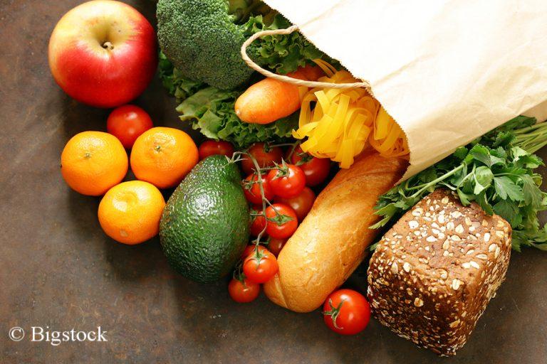 WWF-Studie zur Lebensmittelverschwendung - ein Ländervergleich.