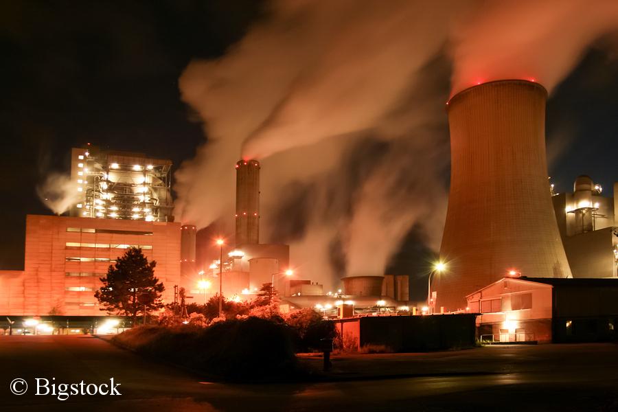 Gesundheitsrisiko Kohlekraft: 3.800 vorzeitige Todesfälle jährlich.