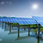 Erneuerbare Energien wachsen weltweit weiter