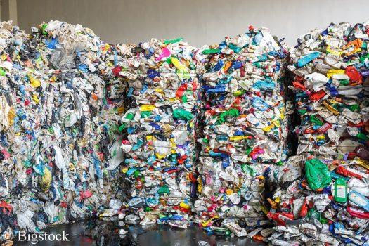 Ein Verbot von Plastikgeschirr könnte den Plastikmüll massiv reduzieren