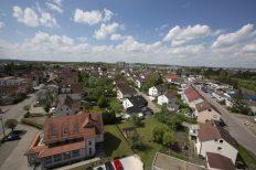 Mit vielen Maßnahmen können Kommunen den Klimaschutz verbessern. Bild: Stadtwerke Crailsheim