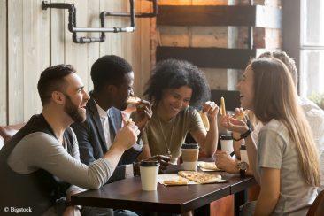 Verändern Millennials die Lebensmittelindustrie