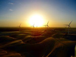 Siemens festigt seine Position in der Windenergie in Brasilien