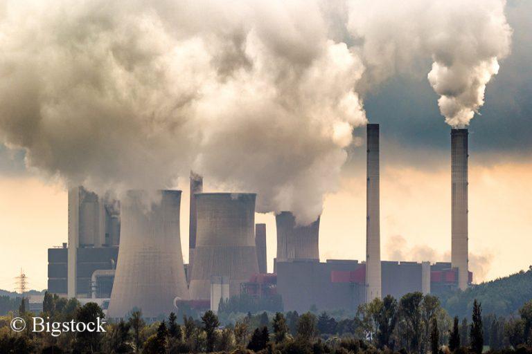 Für den raschen Kohleausstieg wurde nun eine Kohle-Kommission eingesetzt. Auch um Klimaziel 2020 noch zu erreichen.