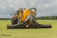 Aufgrund der zu hohen Nitratbelastung drohen Deutschland nun Strafen in Millionenhöhe.
