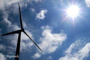Die Energiewende droht zu scheitern. Bundesregierung muss Klimaziel 2050 präzisieren.