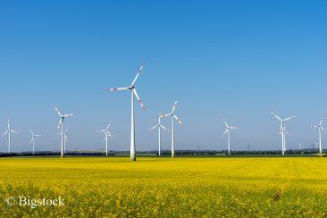Der Monitoring-Bericht zur Energiewende zeigt eindeutig: Trotz Rekordhoch an Erneuerbaren Energien steigen unsere Treibhausgasemissionen.