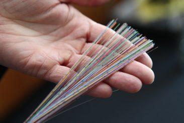Oft scheitert die Digitalisierung noch an schnellem Glasfaseranschluss. (Bild: Stadtwerle Konstanz).