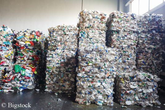 Laut dem Umweltbundesamt produzierten wir Deutschen im Jahr 2016 mehr Verpackungsmüll als im Jahr 2015.