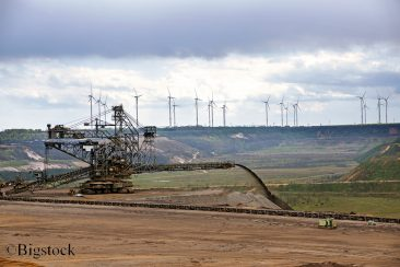 Umweltbundesamt gibt Entwarnung: Kohleausstieg fast ohne Entlassungen zu schaffen.