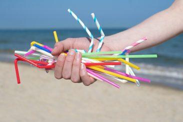 Plastikstrohhalme sind ein Problem für unsere Umwelt. Seattle verbietet jetzt ihre Nutzung.