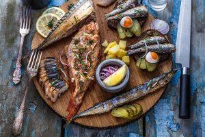 FAO UN Report Fischen Aquakulturen