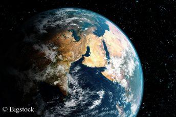 Ab dem ersten August lebt die Menschheit auf Pump. Dann kann der Ressourcenbedarf von der Erde nicht mehr reproduziert werden.