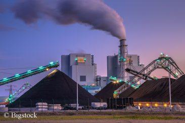 Report von WWF und Lichtblick: Sozialverträglicher Kohleausstieg drängt.