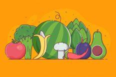 VegePlan - Verzicht auf Fleischkonsum schützt unser Klima