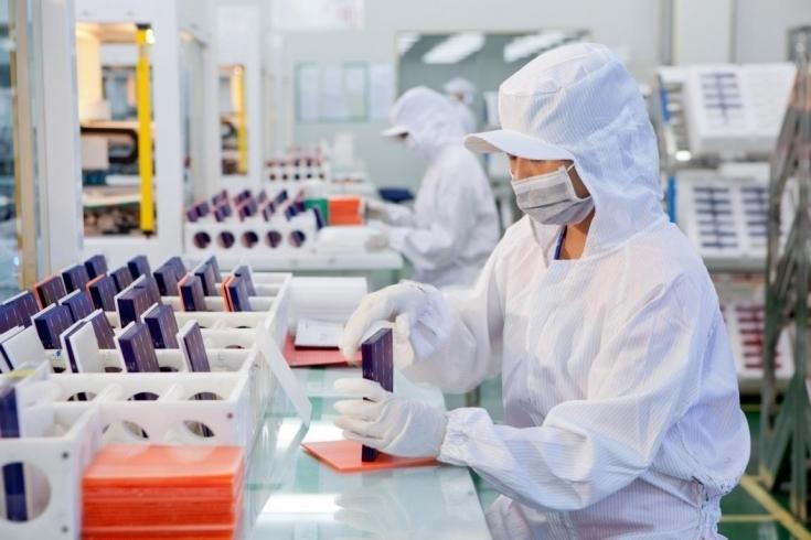 Die EU beendete die Zölle auf Modul- und Zellimporte aus China, Taiwan und Malaysia.