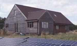 erneuerbare Energiesysteme