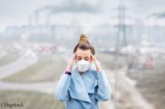 Studie: Luftverschmutzung verringert Intelligenz