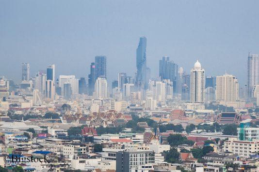 Bei der Klimakonferenz in Bangkok konnten vor Allem Finanzierungsfragen nicht geklärt werden.