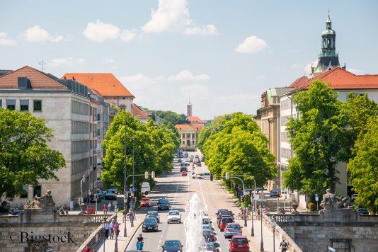 Die Mobilitätskommission soll Konzepte zur Verkehrswende erarbeiten.