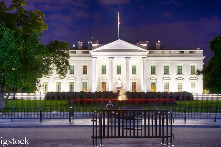 Das Weiße Haus