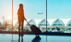 Flygskam - immer mehr Schweden verzichten auf Flugreisen