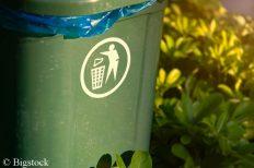 Recycling von Plastikmüll soll in Großbritannien zukünftig nach dem Verursacherprinzip finanziert.